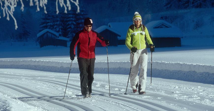 Miért pont a Nordic Walking?